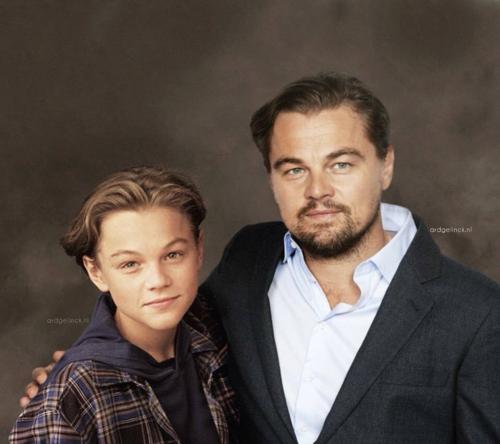 Nếu thời gian có tàn phá ai nhiều nhất thì người đó có lẽ là Leonardo DiCaprio. Từ một nam thần điển trai vạn người mê, Leonardo đã biến mình thành một ông chú trung tuổi phát tướng.