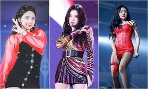 Phong cách 'mỗi người một vẻ' của 4 mỹ nhân Kpop tuổi Hợi
