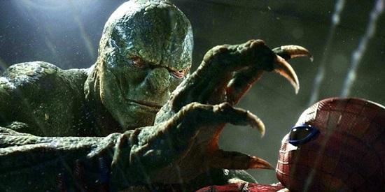 Thử tài nhớ chi tiết series phim Spider Man (2) - 3