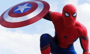 Thử tài nhớ chi tiết series phim 'Spider Man' (2)