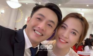 Cường Đô La muốn có con với Đàm Thu Trang năm Kỷ Hợi