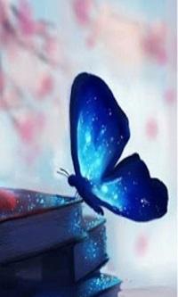 Trắc nghiệm: Chú bướm nào nhìn trúng bí mật tình yêu mà bạn đang cất giữ? - 2