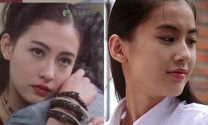 Những sao nữ vô danh tỏa sáng nhờ đóng phim Châu Tinh Trì