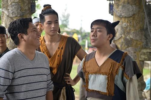 Đức Thịnh sẽ bảo vệ Trấn Thành trước cổ đông của phim Trạng Quỳnh.