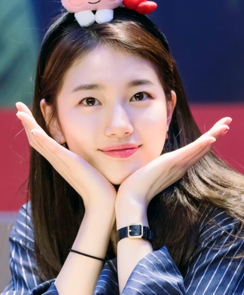 Giấc mơ đẹp nhất mang tên Bae Suzy - 2