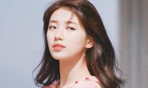 'Ca sĩ diễn viên Hàn Quốc khối người đẹp, nhưng tôi chỉ thích Suzy'