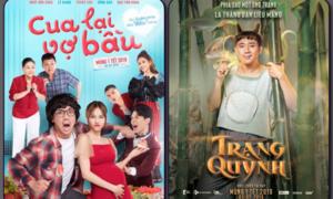Một lời bức xúc của Trấn Thành dẫn đến 'đại chiến' 2 phim Việt chiếu Tết