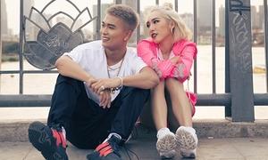 Vợ chồng Big Daddy - Emily lập triệu view cho MV mùa Valentine