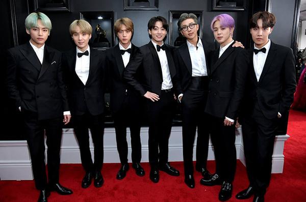 Đêm 10/2 (tức sáng nay theo giờ Việt Nam), lễ trao giải Grammy 2019 đã diễn ra tại trung tâm Staples ở Los Angeles. Sự kiện âm nhạc lớn nhất thế giới