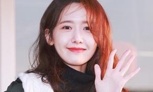 Yoon Ah chứng minh đẳng cấp visual trong 2 lần xuất hiện liên tiếp