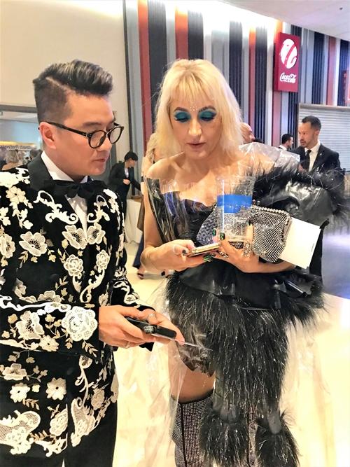 Grammy (tên sơ khai là Gramophone) là hệ thống giải thưởng do Viện Hàn lâm Khoa học và Nghệ thuật Thu âm Quốc gia Mỹ trao tặng. Giải thưởng nhằm vinh danh những thành tựu xuất sắc trong ngành công nghiệp thu âm. Grammy được coi là giải thưởng danh giá nhất trong lĩnh vực âm nhạc, tương đương với giải Oscar trong lĩnh vực điện ảnh. Lễ trao giải Grammy hàng năm rất được chú ý vì thường quy tụ nhiều màn trình diễn của các nghệ sĩ nổi tiếng thế giới
