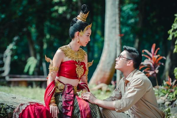 Bom tấn tình cảm Thái Lan với cái kết như mơ hợp mùa Valentine - 3