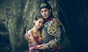 Bom tấn tình cảm Thái Lan với cái kết như mơ hợp mùa Valentine