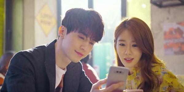 Cả vũ trụ điện ảnh phim Hàn đang được Touch Your Heart tổng hợp lại
