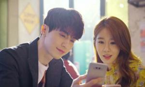 Cả 'vũ trụ điện ảnh' Hàn đang được Touch Your Heart tổng hợp lại