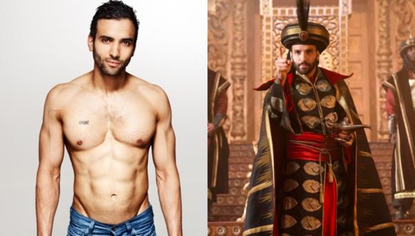 Team phản diện chưa bao giờ đông đúc như thế này nhờ vẻ cuốn hút của Jafar.