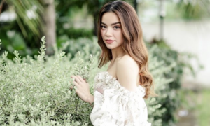 'Hồ Ngọc Hà - người phụ nữ không hoàn hảo nhưng thật đẹp trong lòng tôi'