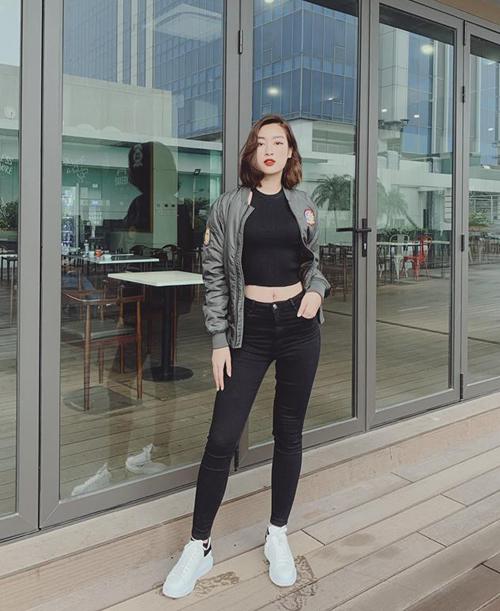 Mỹ Linh khoe sắp có cơ hội là đại diện duy nhất của Việt Nam sang Singapore giao lưu cùng đoàn phim Captain Marvel.