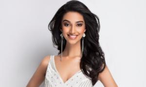 Mỹ nhân Ấn Độ là 'Hoa hậu của các hoa hậu 2018'