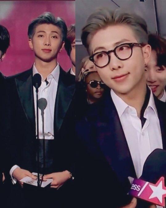 BTS tham dự sự kiện: Chàng nào cũng có loạt biệt danh để đời - 6