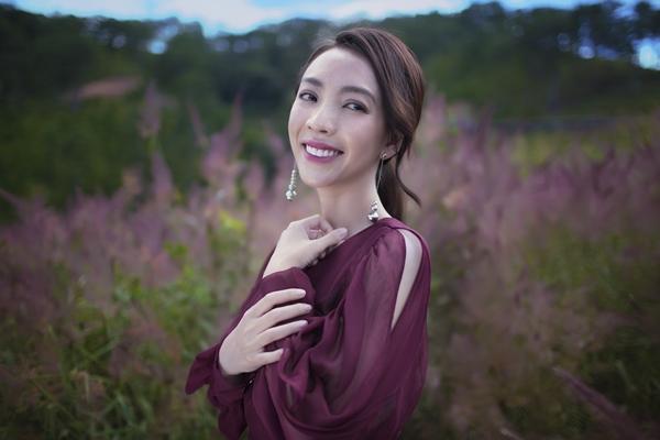 Chị đại Thu Trang đằm thắm sau loạt vai giang hồ - 2