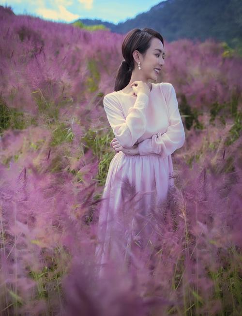Chị đại Thu Trang đằm thắm sau loạt vai giang hồ - 1