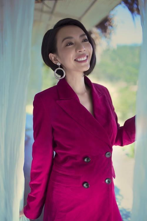 Chị đại Thu Trang đằm thắm sau loạt vai giang hồ - 3