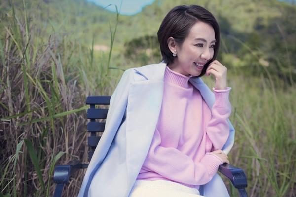 Chị đại Thu Trang đằm thắm sau loạt vai giang hồ - 5