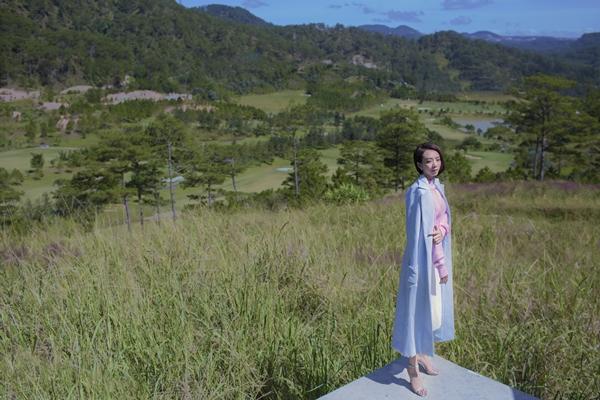 Chị đại Thu Trang đằm thắm sau loạt vai giang hồ - 6