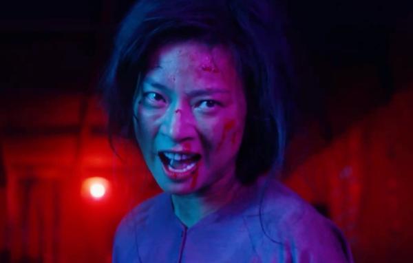 Ngô Thanh Vân tơi tả trong trailer nghẹt thở của Hai Phượng