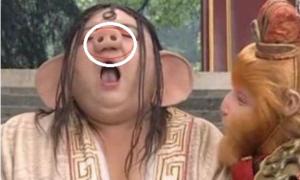 'Sạn không đỡ được' trong phim cổ trang Trung Quốc