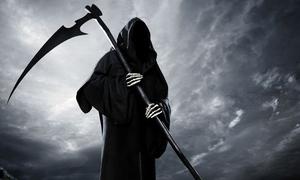Điều gì xảy ra nếu bạn mơ thấy cái chết?