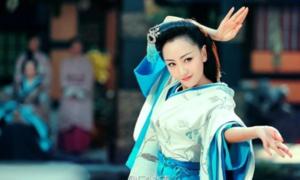 Những minh tinh Hoa ngữ có danh tiếng không tương xứng tài năng