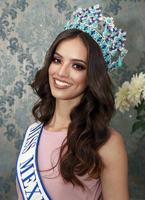 Việt Nam vào Top 5 quốc gia có nhiều phụ nữ đẹp nhất thế giới - 2