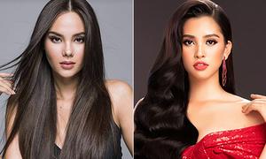Việt Nam vào Top 5 quốc gia có nhiều phụ nữ đẹp nhất thế giới