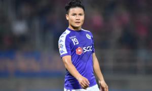Báo châu Á chỉ trích Quang Hải 'tàng hình' trong trận đấu Bangkok United
