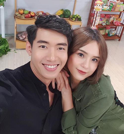 Những cặp sao trẻ tài sắc được cả đôi của showbiz Việt - 4