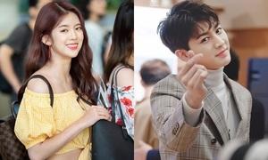 Drama tiếp diễn: 'Nhà gái' Momoland xác nhận tin hẹn hò - YG thẳng thừng bác bỏ