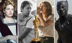 Oscars cũng đổ lỗi cho 'người đánh máy' khi bị than phiền về cách thức trao giải