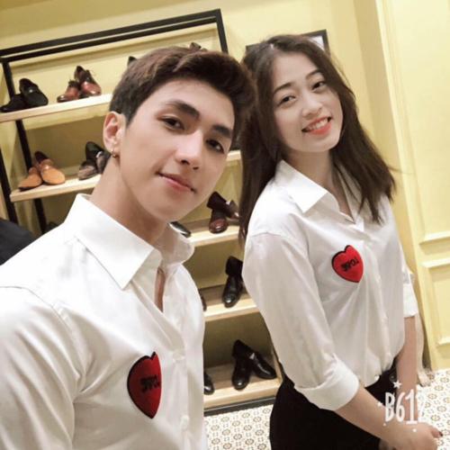 Những cặp sao trẻ tài sắc được cả đôi của showbiz Việt - 1