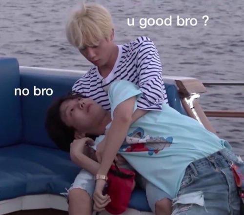 Cảm xúc của fan iKON lẫn fan Momoland...