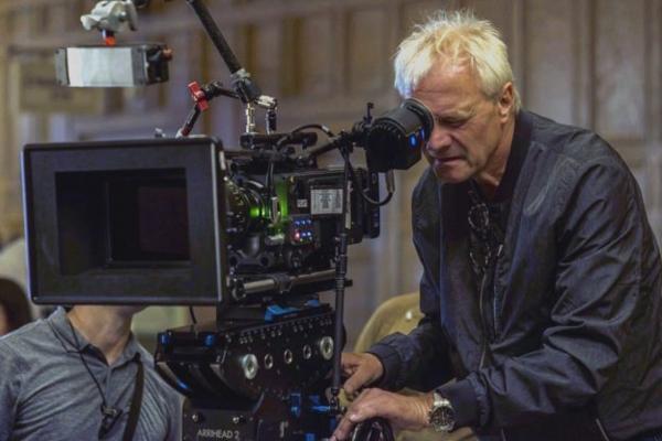Kees Van Oostrum hiện đang giữ chức chủ tịch Hiệp hội Điện ảnh Hoa Kỳ cũng lên tiếng thay cho các ứng cử viên.