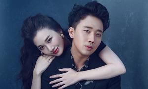 Loạt ảnh 'FA không nên xem' của Trấn Thành - Hari Won trong mùa Valentine