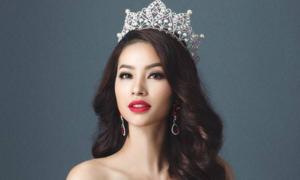 Phạm Hương xác nhận đã đính hôn