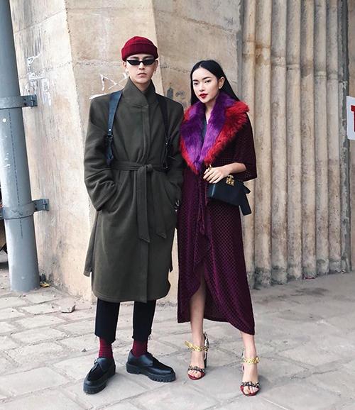 Những cặp sao trẻ tài sắc được cả đôi của showbiz Việt - 3