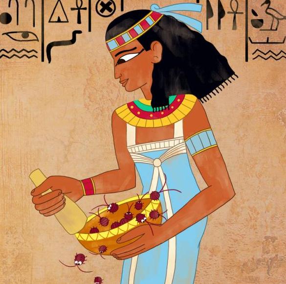 13 sự thật kỳ lạ về Ai Cập cổ đại