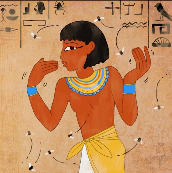 13 sự thật kỳ lạ về Ai Cập cổ đại - 9