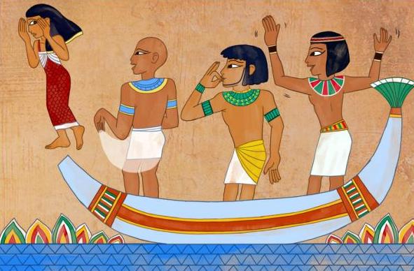 13 sự thật kỳ lạ về Ai Cập cổ đại - 12