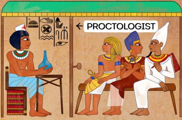 13 sự thật kỳ lạ về Ai Cập cổ đại - 2