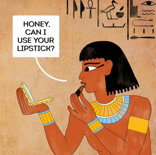 13 sự thật kỳ lạ về Ai Cập cổ đại - 3